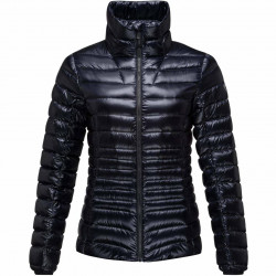 Rossignol Light Down Jacket Femme black