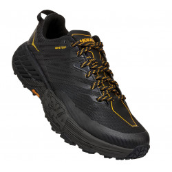 Hoka Speedgoat 4 GTX anthracite / dark full grey
