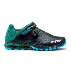 Northwave Spider Plus 2 black blue