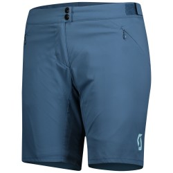 Short SCOTT Women's Endurance Lunar Blue