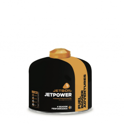 Jetboil cartouche Jetpower 230gr Fuel Canister