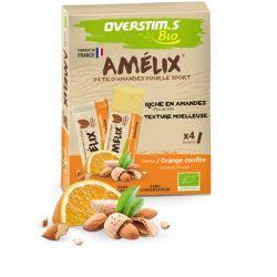 OVERSTIM'S AMELIX 4 barres