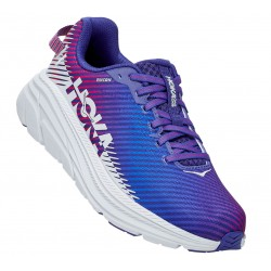 Hoka Rincon 2 Femme clematis blue / artic ice