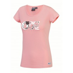 Picture Basement fall Tee femme peonies