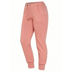 Jogging Picture Cocoon femme misty pink