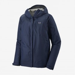 Patagonia Torrentshell 3L Jacket Classic Navy