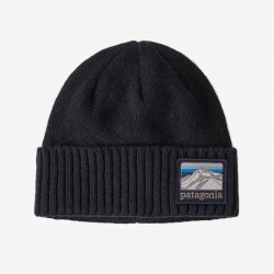 Patagonia Brodeo Beanie classic navy
