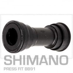 Boitier Shimano PressFit BB71-41A