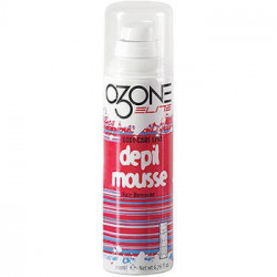Mousse dépilatoire ELITE OZONE
