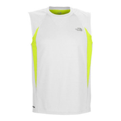 THE NORTH FACE GTD TANK white