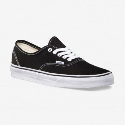Vans Authentic black girl